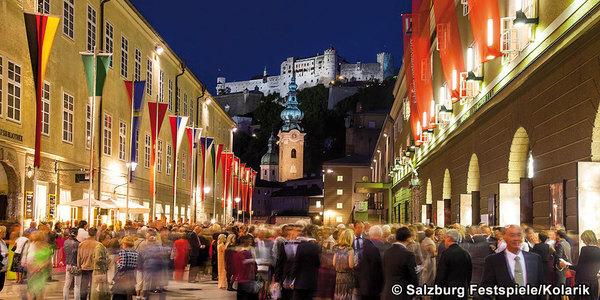 ザルツブルク音楽祭